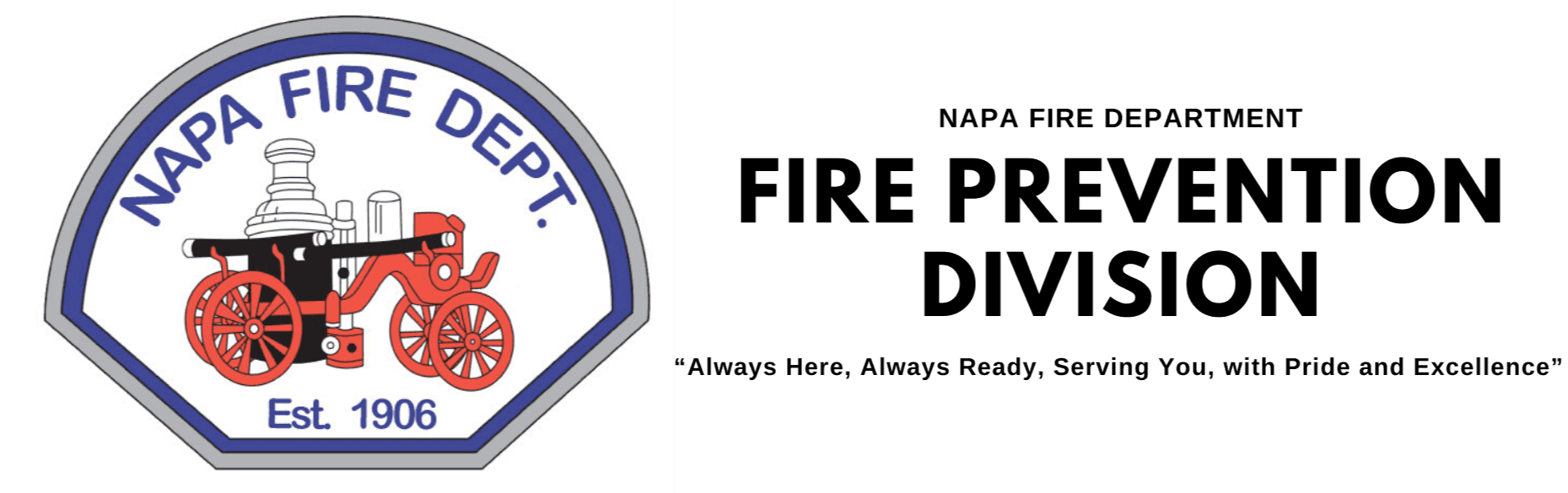 Napa Fire Prevention Division