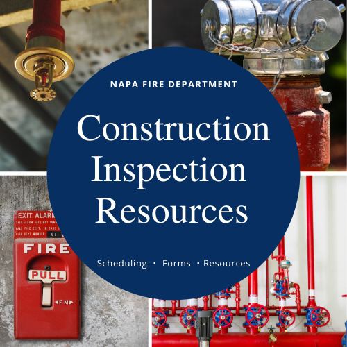 Construction Inspection Resources