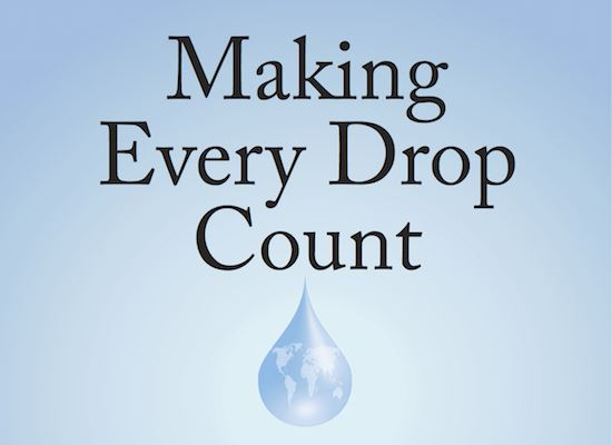 Every Drop Count